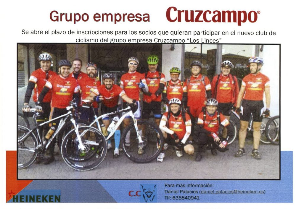 Club Ciclismo