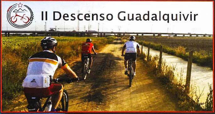 II Descenso Guadalquivir